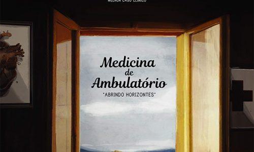 12º Encontro Nacional de Internos de Medicina Interna