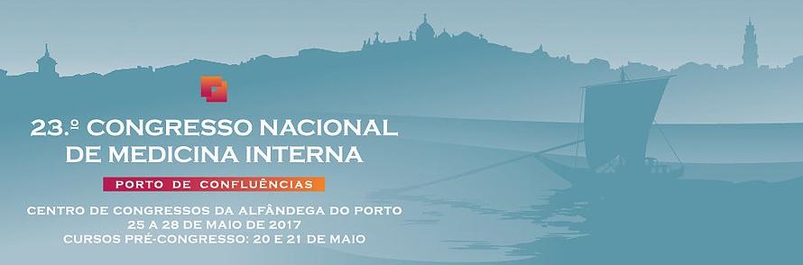 23º Congresso Nacional de Medicina Interna