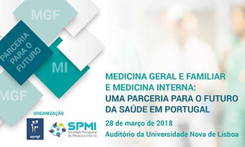 Medicina Geral e Familiar e Medicina Interna – Programa