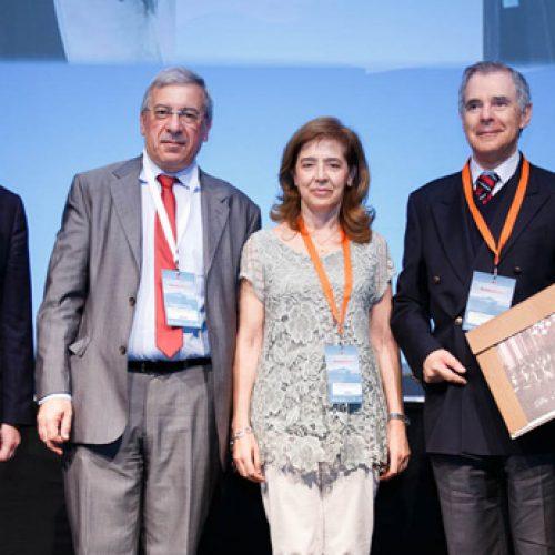 Sociedade Portuguesa de Medicina Interna tem cinco novos sócios honorários