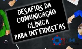 Curso Desafios da Comunicação Clínica para Internistas
