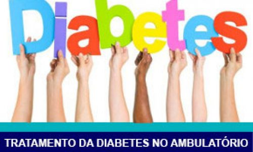 Curso Tratamento da Diabetes 2 no Ambulatório