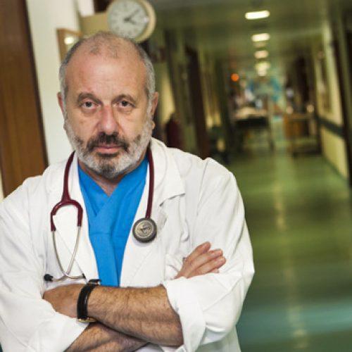 Federação Europeia de Medicina Interna: Luís Campos é o novo presidente da Comissão de Qualidade e Assuntos Profissionais.