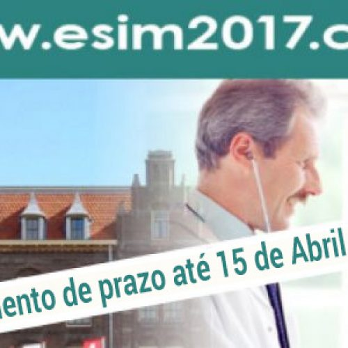 ESIM SUMMER SCHOOL 2017