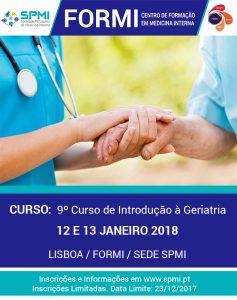 FORMI - Introdução à geriatria