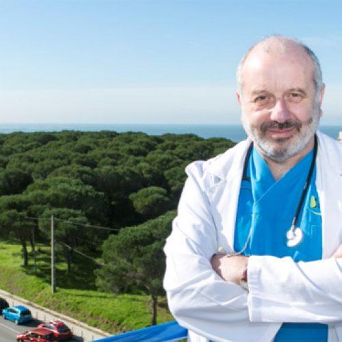 Lisboa recebe o Congresso Europeu de Medicina Interna em 2019