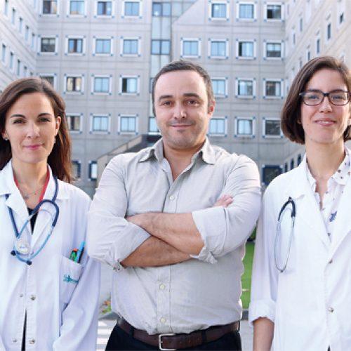 Congresso de Medicina Interna: aplicação vai permitir aos internistas «escolher o seu próprio programa»