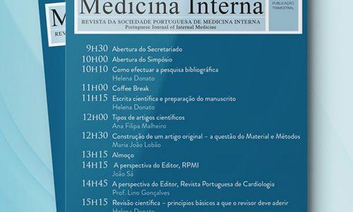 2º Simpósio da Revista de Medicina Interna