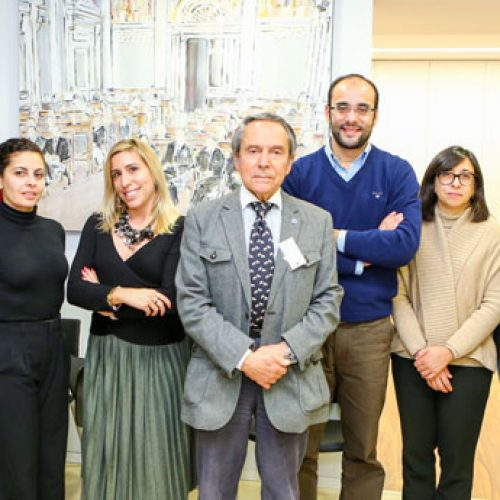 Prevenção em Geriatria: «multidisciplinaridade e integração de cuidados»