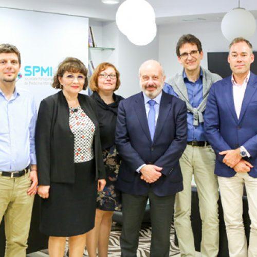 Federação Europeia de Medicina Interna: Reunião em Lisboa sobre a qualidade dos cuidados prestados