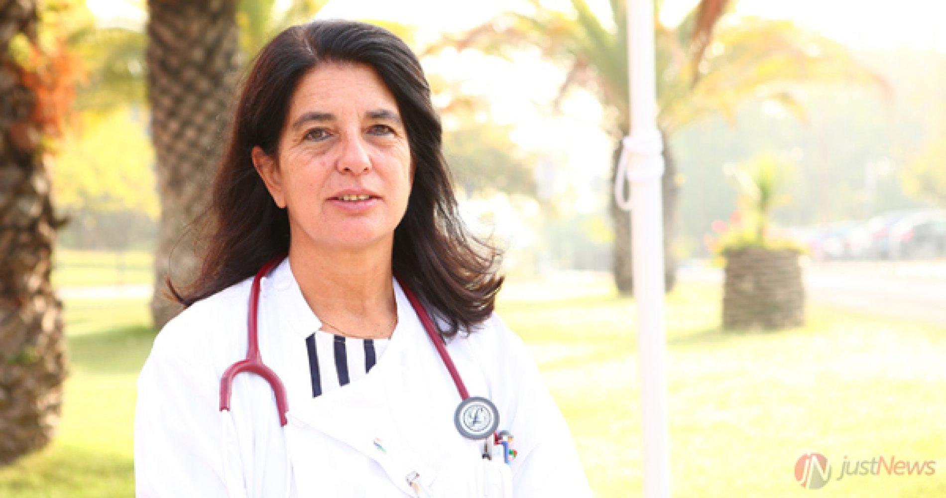 Hospital Garcia de Orta assinala 1.º aniversário do projeto pioneiro de Hospitalização Domiciliária