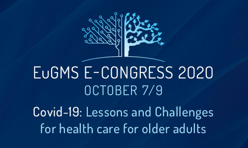 EuGMS E-Congress 2020