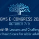 EuGMS E-Congress 2020