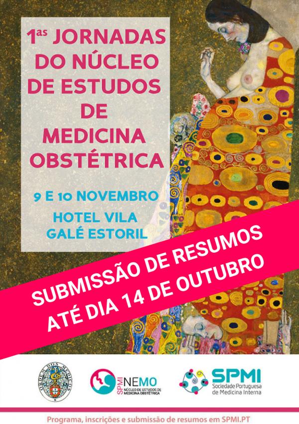1º Reunião do Núcleo de Estudos de Medicina Obstétrica