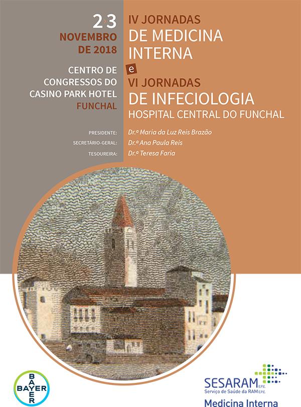 IV Jornadas do Serviço de Medicina Interna e VI de Infecciologia