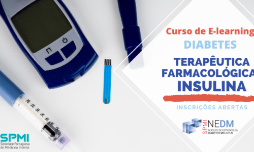 Curso de E-learning de Diabetes: Farmacológica – Insulina
