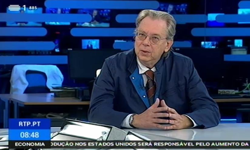 Medicina Interna na Televisao