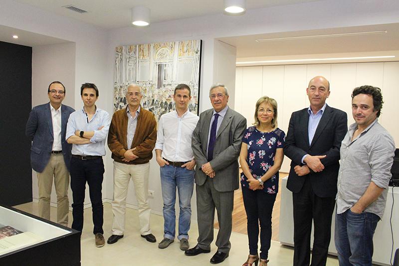 Novos Corpos Sociais da SPMI reuniram pela primeira vez