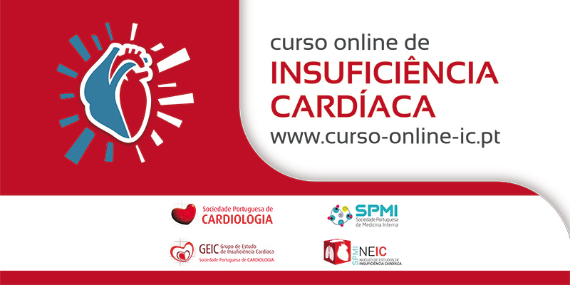 Curso Insuficiência Cardíaca