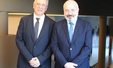 SPMI ao lado de Luís Campos na candidatura à presidência da EFIM