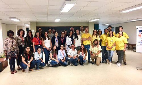 Curso O Internista e a Urgência 2018