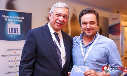 Médicos Internistas lançam livro «Registo e Raciocínio Clínico»