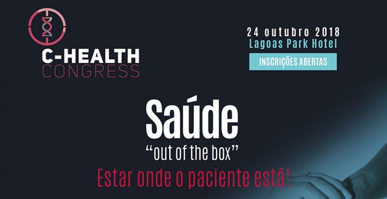3ª edição do C-Health Congress
