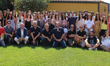 EVERMI voltou a promover a Medicina Interna num fim de semana de atualização científica e team building