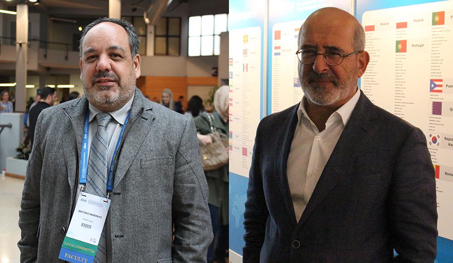 Internistas marcam presença no Congresso Europeu de Imunodeficiências