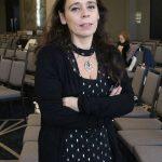 Dra Luisa Fonseca, coordenadora do NEDVC