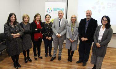 Família da Medicina Interna reuniu-se para comemorar os 67 anos da SPMI
