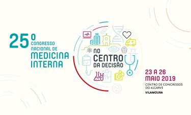Internistas perspetivam futuro da medicina em congresso nacional