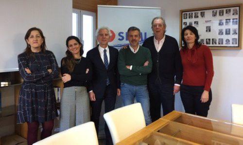 1ª Reunião Dos Núcleos de Diabetes da SEMI e SPMI