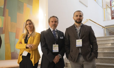 NEGERMI reuniu para debater doença cardiovascular no idoso
