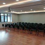 Instalações FORMI Centro de Formação