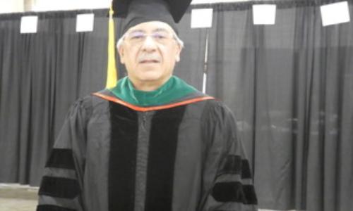 João Araújo Correia eleito Honorary Fellow of the American College of Physicians