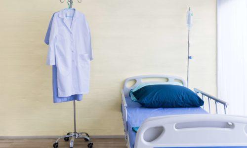 O pesadelo das camas extra nos Serviços de Medicina Interna na época de Inverno