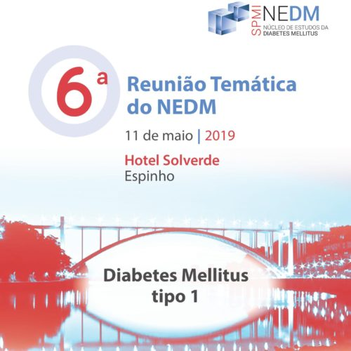 Casos de diabetes mellitus tipo 1 estão a aumentar
