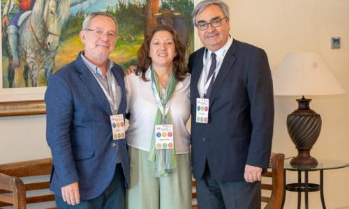 NEDVIH reuniu para debater Patologia Metabólica