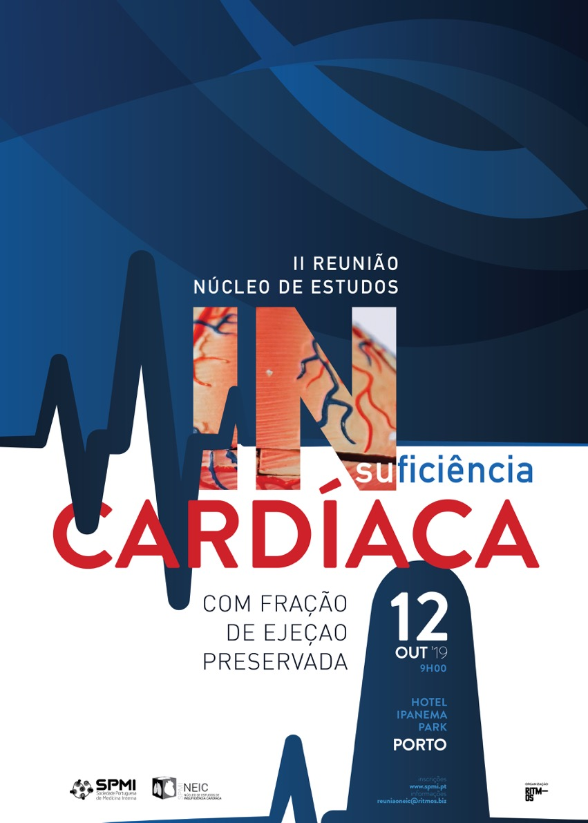 2ª Reunião do Núcleo de Estudos de Insuficiência Cardíaca