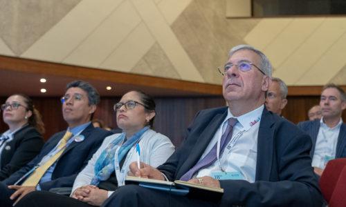 SPMI orgulhosa pelo número recorde de participantes no Congresso Europeu de Medicina Interna