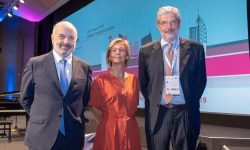 Ministra da Saúde elogia trabalho da Medicina Interna no arranque do Congresso Europeu em Lisboa