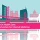 Médicos europeus debatem novas tendências para a Medicina Interna