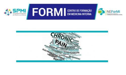 Controlo da dor crónica deve ser uma prioridade