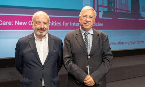 """SPMI destaca """"excelência científica"""" do CEMI realizado em Lisboa e fala em """"novo ciclo"""""""
