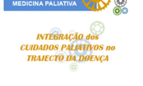 Internistas querem melhorar integração dos cuidados paliativos no trajeto da doença