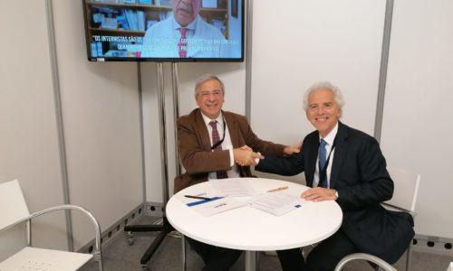 SPMI e SEMI assinam protocolo de cooperação