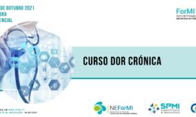 Curso Dor Crónica Presencial