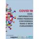 COVID 19 – Guia informativo para Pessoas com Doença Rara e seus Cuidadores