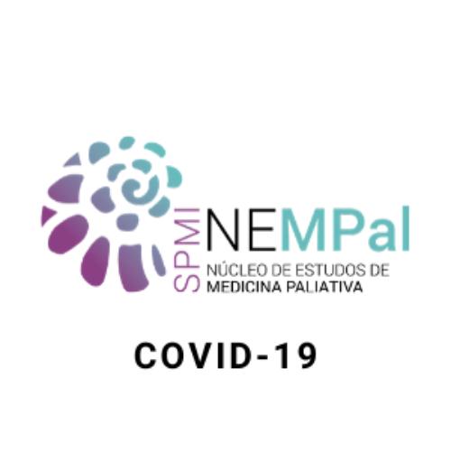 Cuidados paliativos presentes e ativos em resposta à pandemia da infeção pelo COVID-19